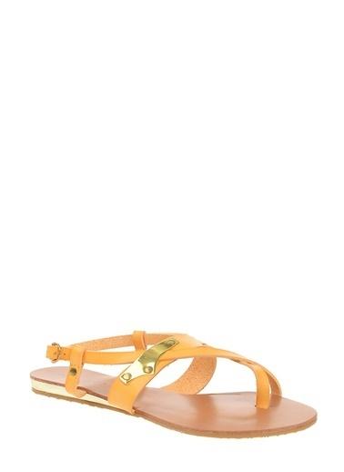Colin's Sandalet Sarı